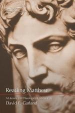 Reading Matthew