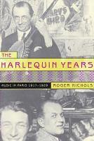 The Harlequin Years PDF