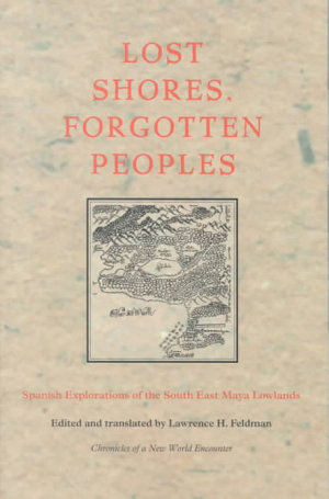 Lost Shores  Forgotten Peoples