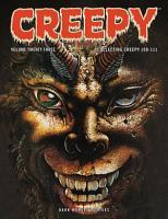 Creepy Archives Volume 23 PDF
