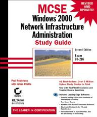 MCSE Windows 2000 Network Infrastructure Administration Study Guide PDF