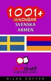 1001+ övningar svenska - Armen