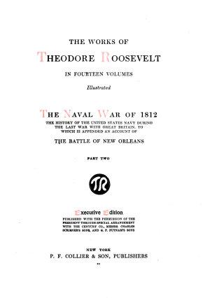 The Naval War of 1812     PDF