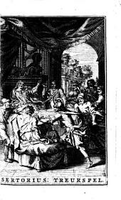 Sertorius: treurspel