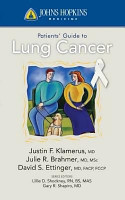 Johns Hopkins Medicine Patients  Guide to Lung Cancer PDF