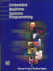 Embedded Realtime Systems Programming Book PDF