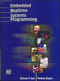 Embedded Realtime Systems Programming Book