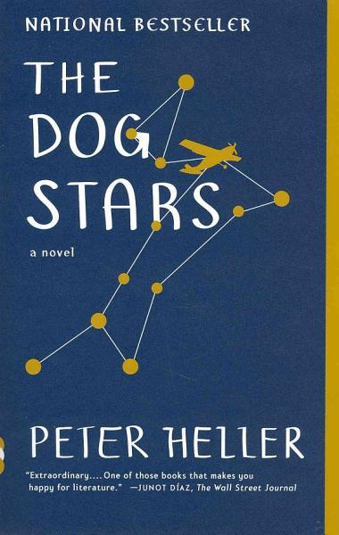 Download The Dog Stars Book