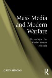 Mass Media and Modern Warfare PDF