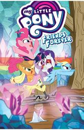 My Little Pony: Friends Forever, Vol. 8