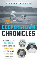 The Cooperstown Chronicles PDF