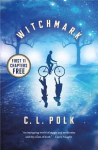 Witchmark  Chapters 1 11 PDF