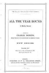 All The Year Round0 Book PDF