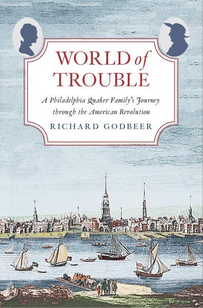 Download World of Trouble Book