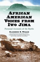 African American Voices from Iwo Jima PDF