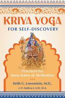 Kriya Yoga for Self Discovery PDF