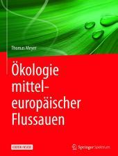 Ökologie mitteleuropäischer Flussauen