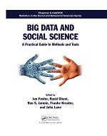 Big Data and Social Science