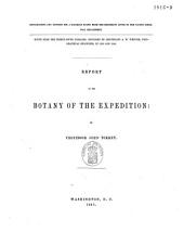Explorations and surveys for a railroad route from the Mississippi River to the Pacific ocean