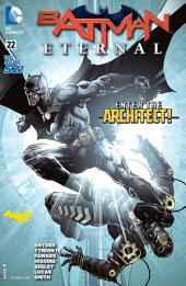 Batman Eternal (2014-) #22