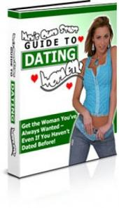 Men's Quick Start Guide to Dating Women