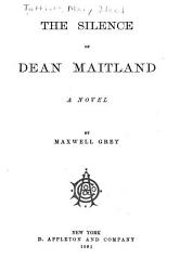 The Silence of Dean Maitland PDF