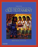 A Brief Introduction To The Old Testament Book PDF