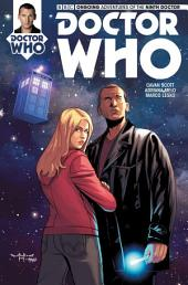 Doctor Who: The Ninth Doctor #8: Official Secrets Part 3