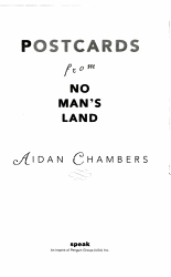 Postcards from No Man s Land PDF