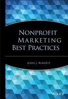 Nonprofit Marketing Best Practices PDF