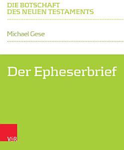 Der Epheserbrief PDF