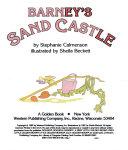 Barney s Sand Castle