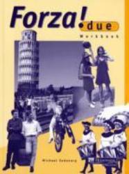 Forza 2 Workbook Book PDF