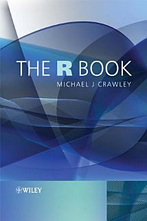 The R Book Book