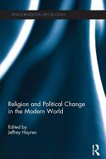 Religion and Political Change in the Modern World