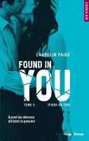 Found in you   tome 2 Fixed on you PDF