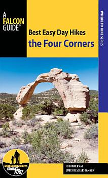 Best Easy Day Hikes the Four Corners PDF