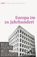Neue Fischer Weltgeschichte  Band 7 PDF