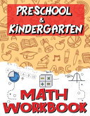 Kindergarten and Preschool Math Workbook PDF