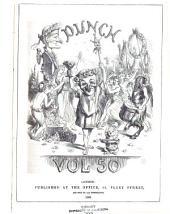 Punch: Volume 50