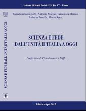 Scienza e fede dall'Unità d'Italia a oggi