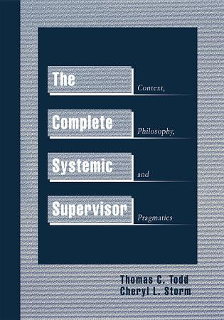 The Complete Systemic Supervisor PDF