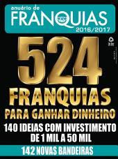 Anuário de Franquias Ed.11 2016/2017