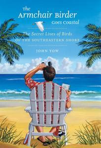 The Armchair Birder Goes Coastal Book