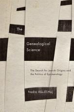The Genealogical Science PDF