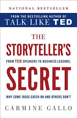 The Storyteller s Secret