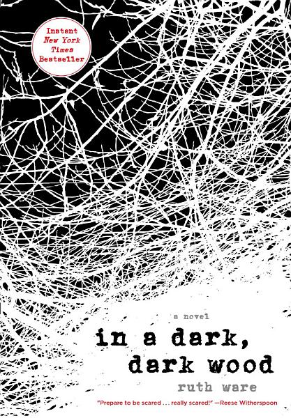 Download In a Dark  Dark Wood Book