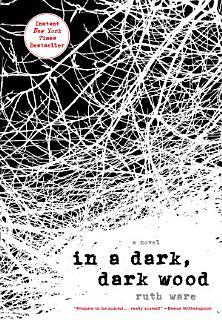 In a Dark  Dark Wood Book