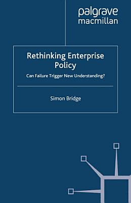 Rethinking Enterprise Policy PDF