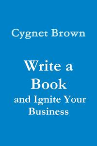 Write a Book and Ignite Your Business PDF